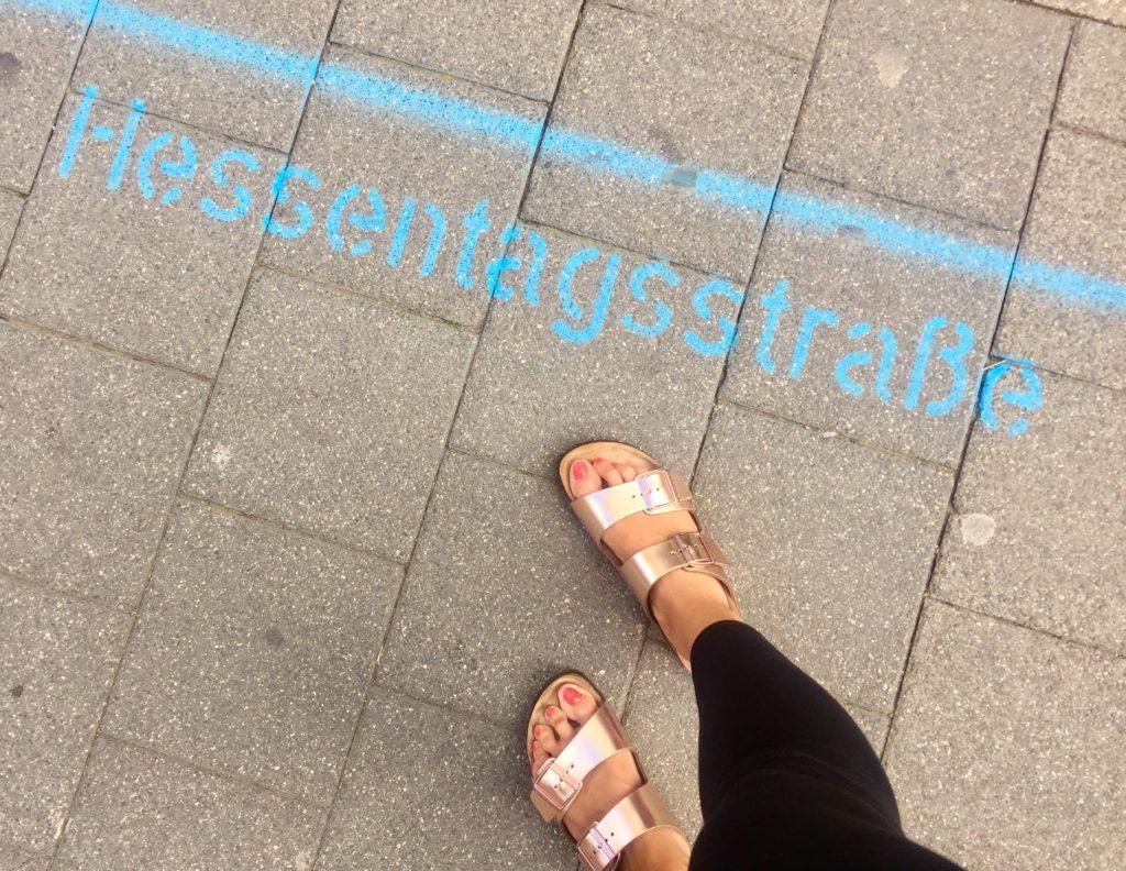 Hallo vom Hessentag – Gude, Rüsselsheim