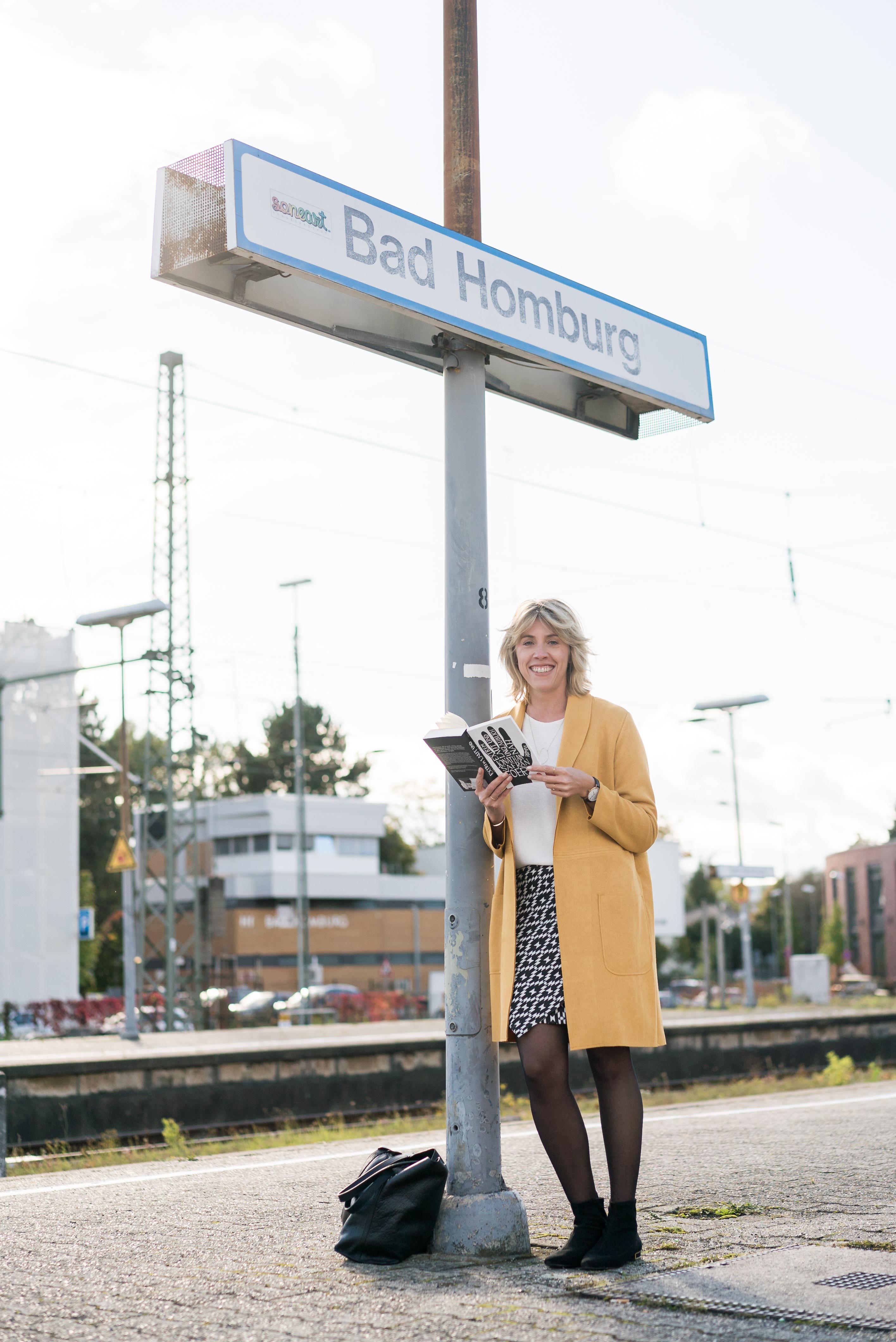 #fbm17: Rhein-Main-Bahnhofs-Hopping für die Frankfurter Buchmesse 2017