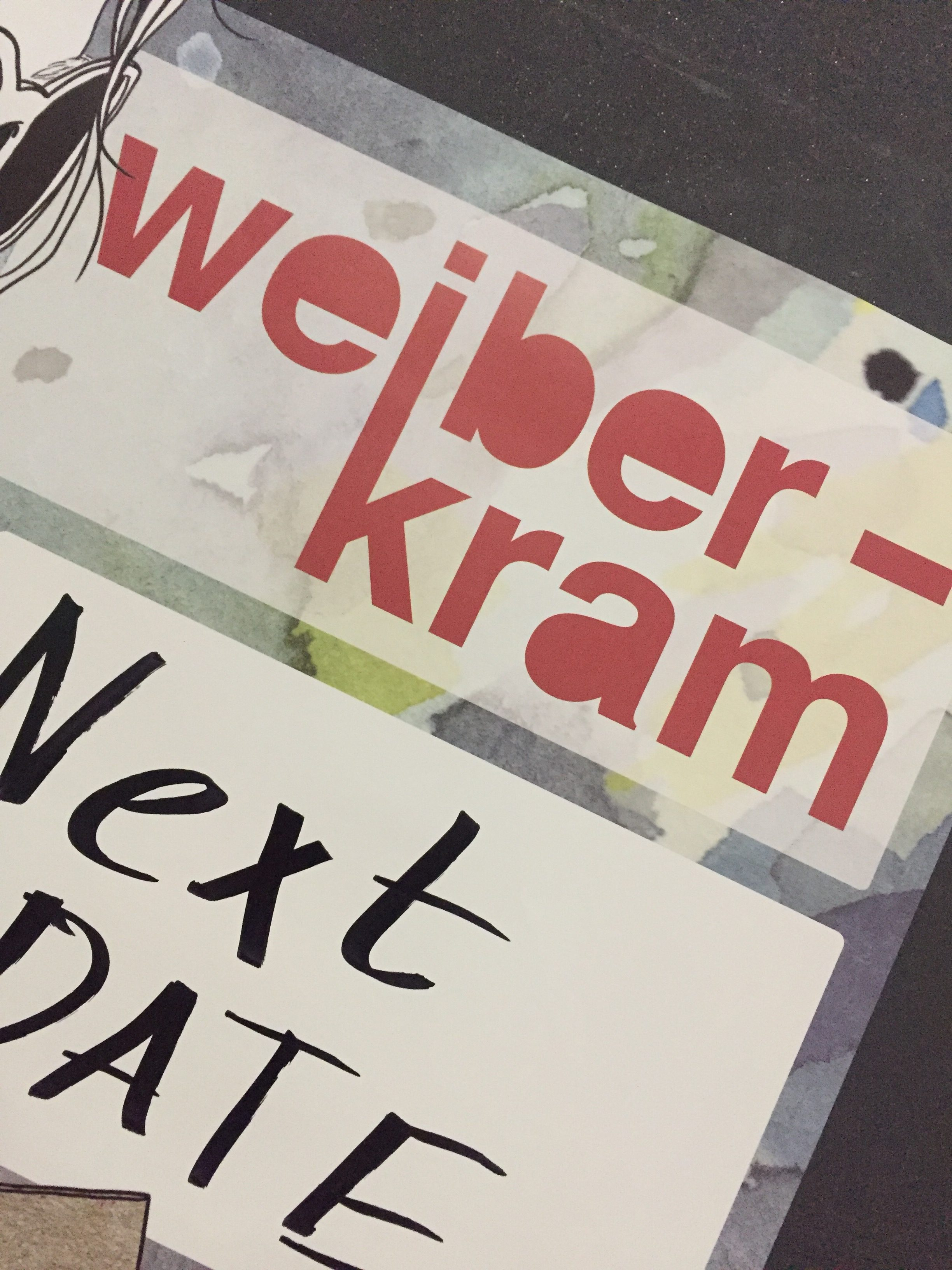 Zwischen Graffiti & Musik: Weiberkram Flohmarktfeeling in Wiesbaden