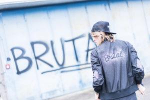 Brutal: Hessischer Streetstyle mit ALMA FFM in Offenbach