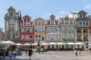 (Werbung) Hessisch4fashion on tour….in der hessisch-polnischen Partnerregion Posen