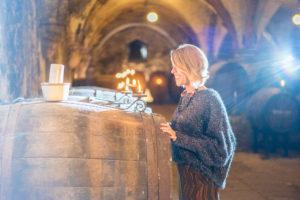 Fashiontrends im Klosterkeller: Mein modischer Besuch im Kloster Eberbach Teil 2
