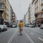 Von Berlin nach Mainhattan: Frankfurt wird internationale Modehauptstadt 2021
