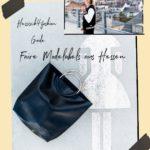 (Werbung) Der Hessisch4fashion Guide für nachhaltige Modelabels aus Hessen (Teil 1)