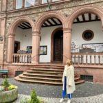 (Werbung) Lokales Shoppingerlebnis im Rheingau: Einkaufen in Geisenheim