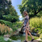 Sekt und Selters: Mein fescher Besuch in der Villa Mumm & auf dem Eltviller Sektfest