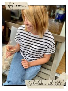 Auf ein Schörlchen mit Kate: Warum 33 ein tolles Alter ist & man Geburtstage feiern muss!