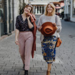 It`s Fäschööön: Neue hessische Modeserie mit MiaZAYA by Tine aus Wiesbaden