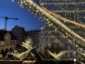 (M)eine Weihnachtsgeschichte: Fesches GUDE vom Wiesbadener Sternschnuppenmarkt