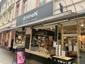 Mode, Deko und jede Menge Blumen: Meine Lieblingsläden in Wiesbaden