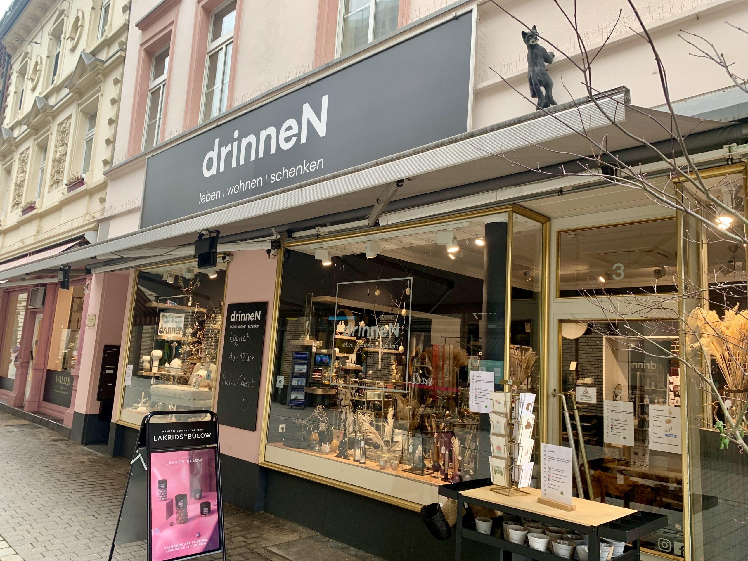 (Werbung) Mode, Deko und jede Menge Blumen: Meine Lieblingsläden in Wiesbaden
