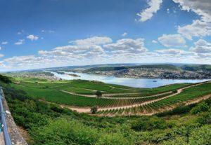 Urlaubsreif? Drei tolle Kurzreisetipps vom Rheingau bis in die Wetterau